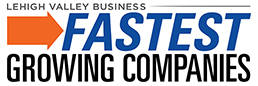 Lehigh Valley Fastest Growing Companies Icon
